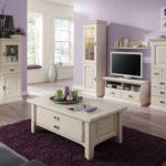 Мебель из массива для гостиной